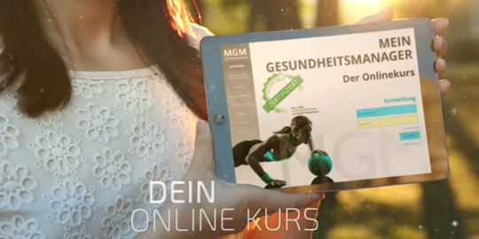 Physiotherapie-online-kurs